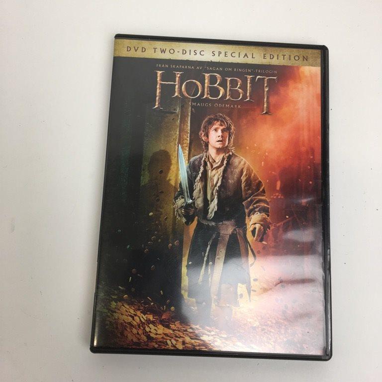 c607a5d252c DVD Video, DVD-Film, Hobbit (337940173) ᐈ Sellpy på Tradera