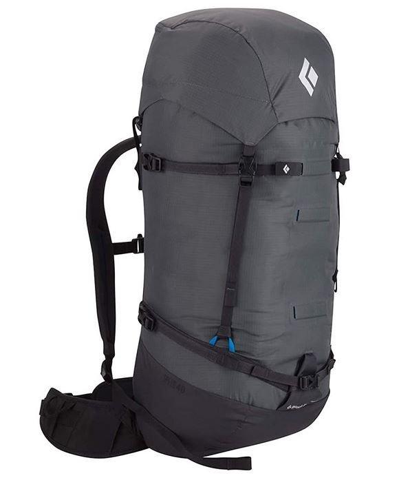 NY Black Diamond Speed 40 SM ryggsäck vandring.. (425469758
