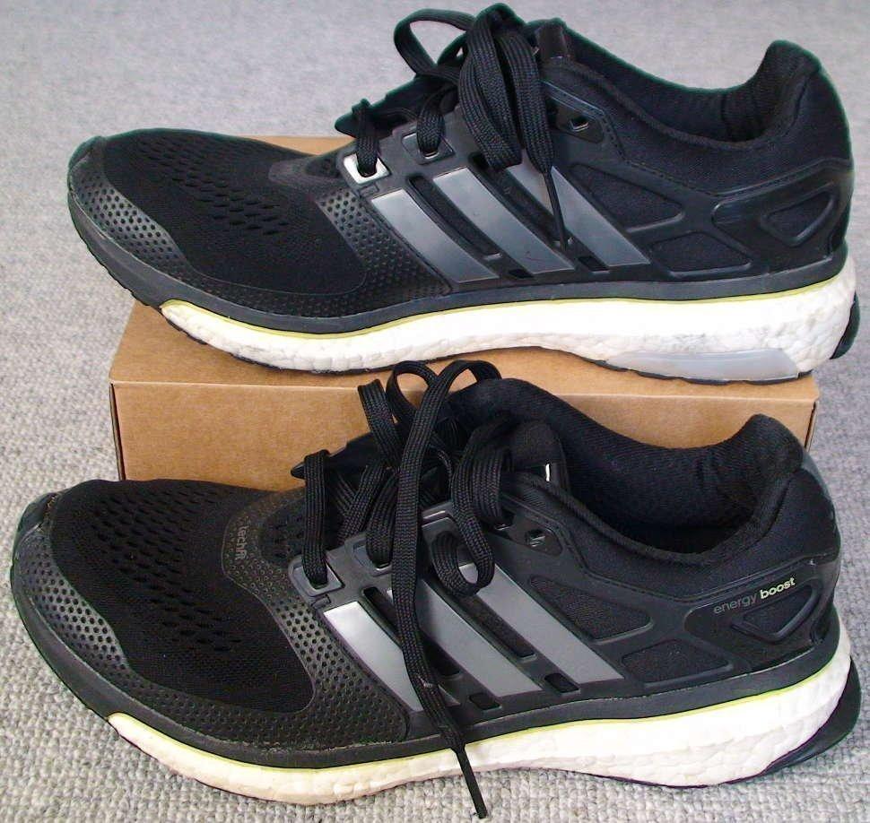 Adidas Energy Boost 2 ESM stl 41 13 herr