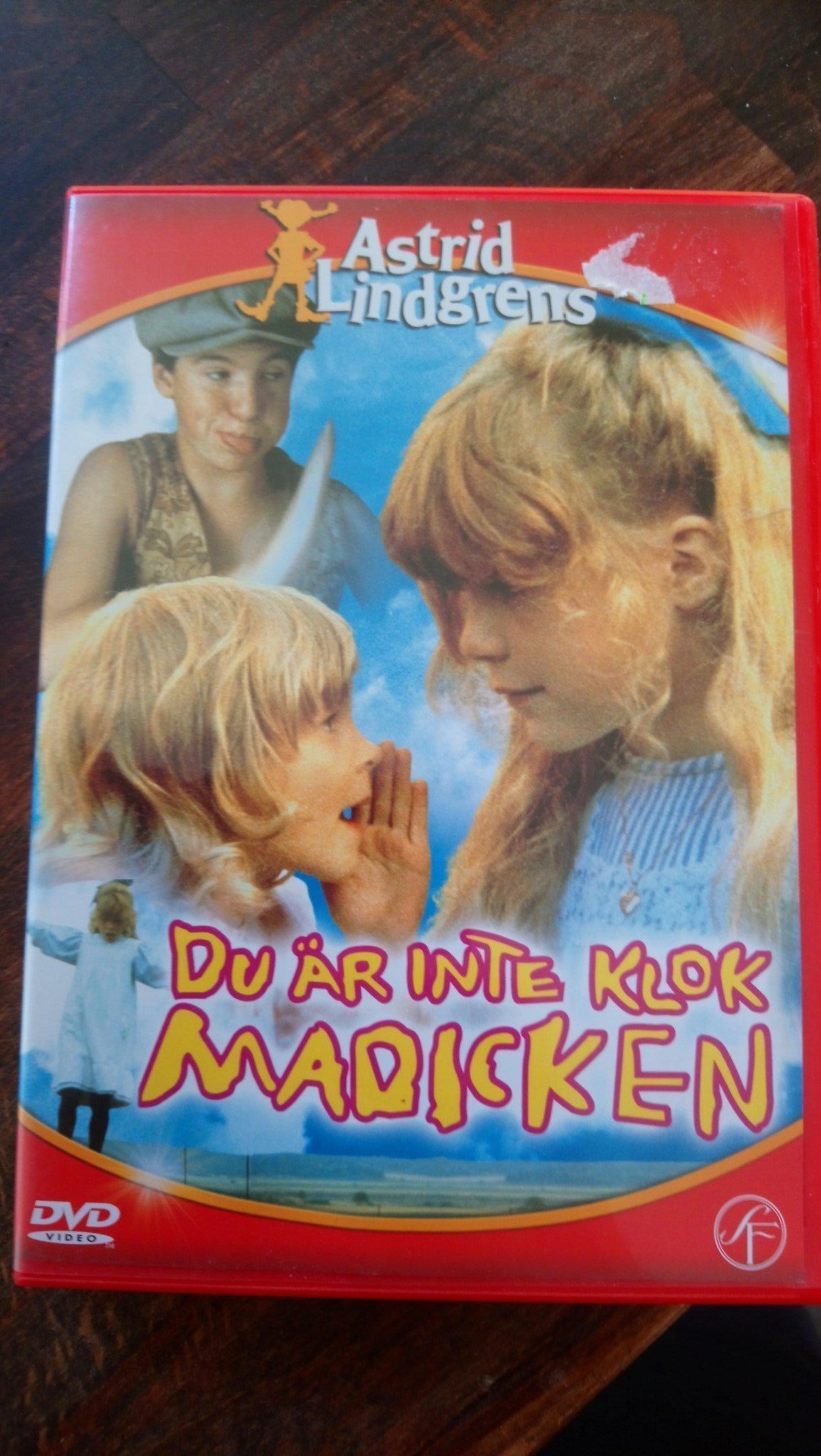 Du är inte klok, Madicken - BUFF Malmö BUFF Filmfestival 2020