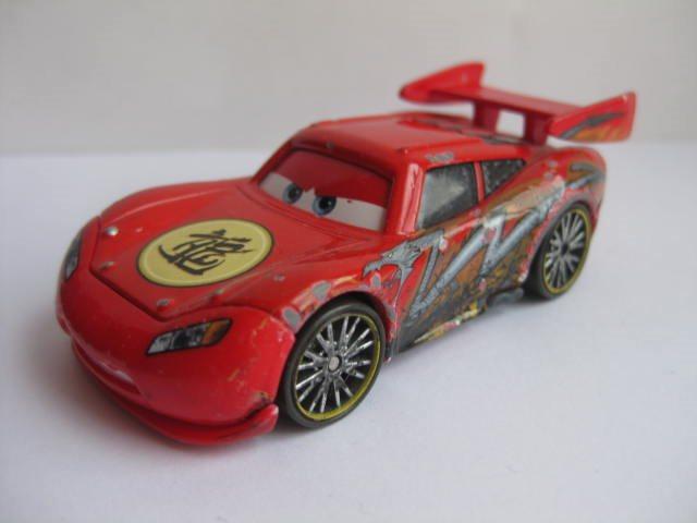 Cars Bilar Pixar Disney metall Mcq.. (340259045) ᐈ AckesTradenet på ... 39e470ae5d16e