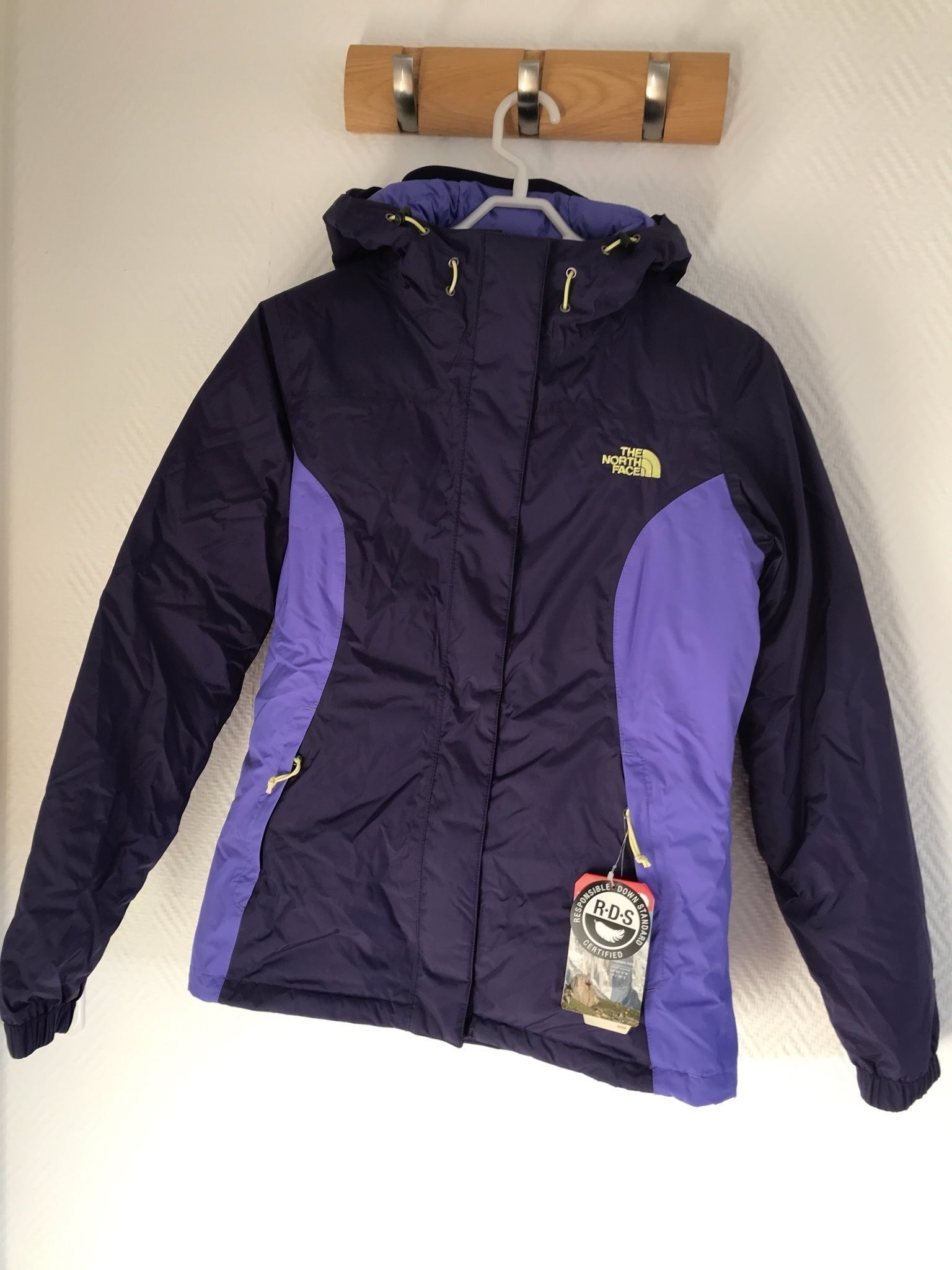 the north face storleksguide