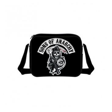 Sons of Anarchy Axelväska Reaper