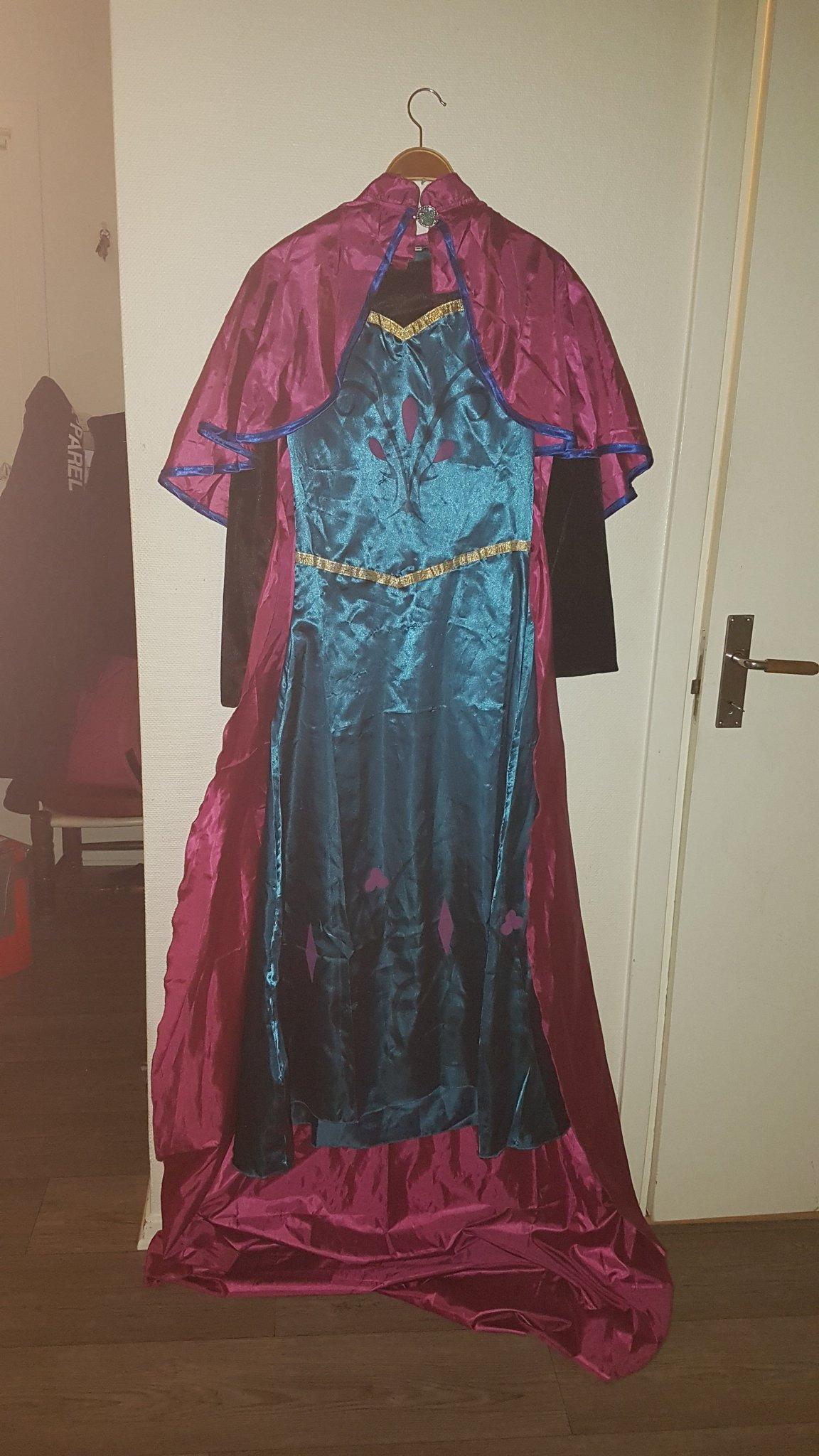 anna frost klänning vuxen