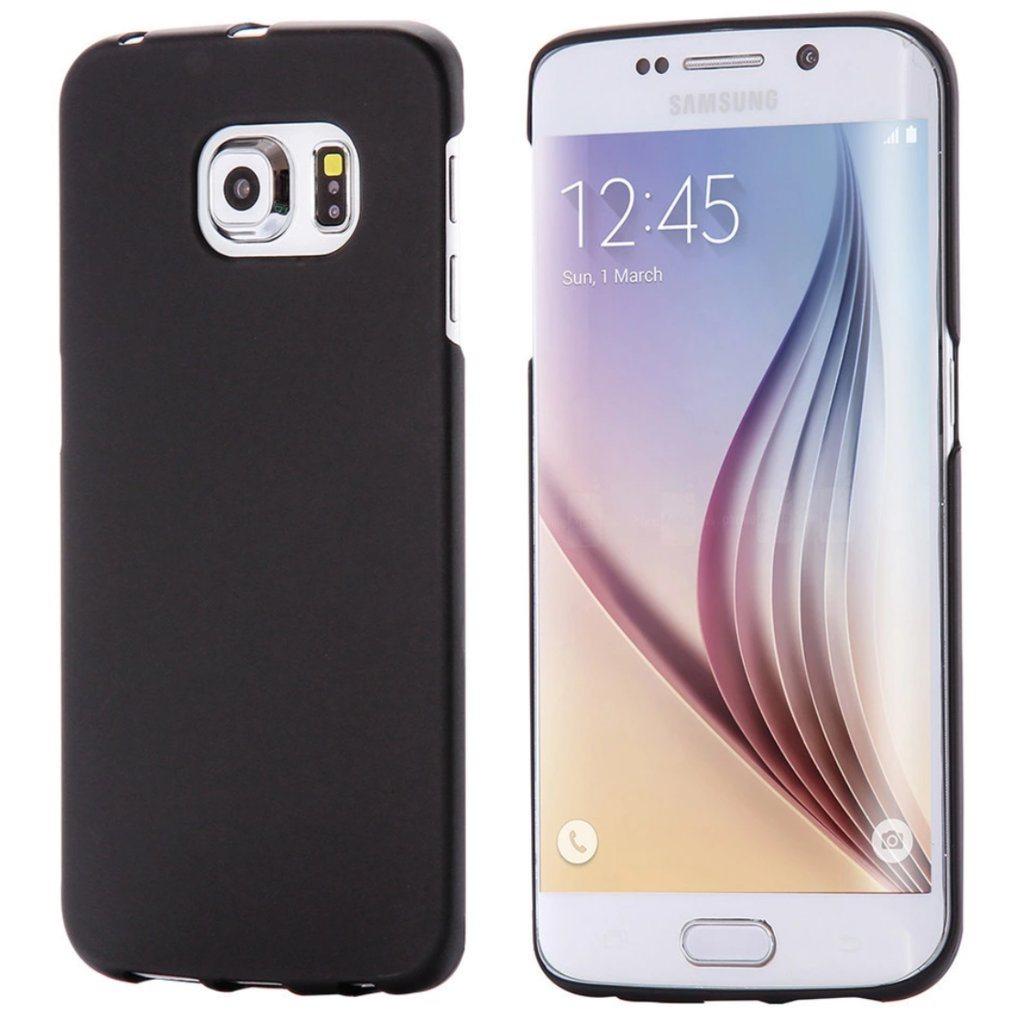 Samsung Galaxy S6 Edge Skal - T.. (276470211) ᐈ Billigamobilskal på ... e26c6e13d69de