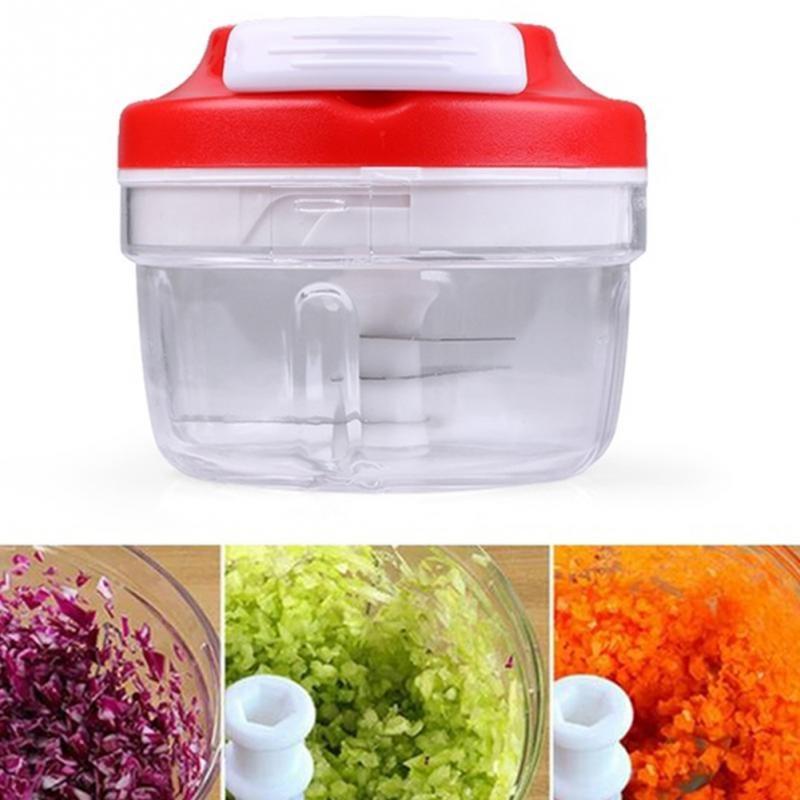 mixer för grönsaker