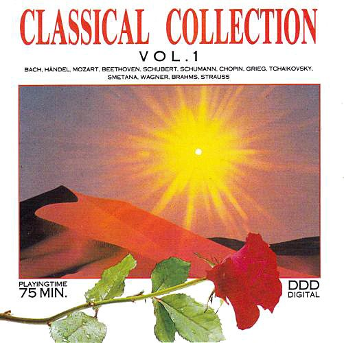 Various - Classical Collection Vol.1