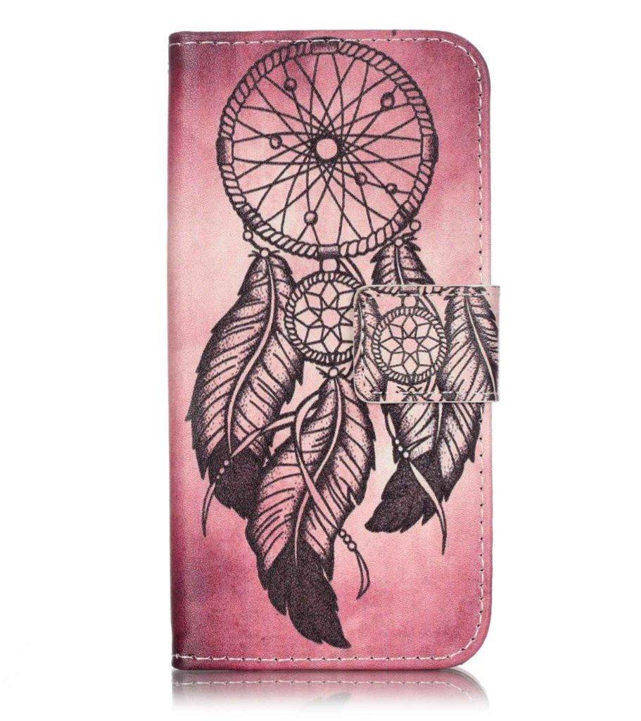 Iphone 7 8 - Plånboksfodral - D.. (265064897) ᐈ Billigamobilskal på ... 1a84d259113ac