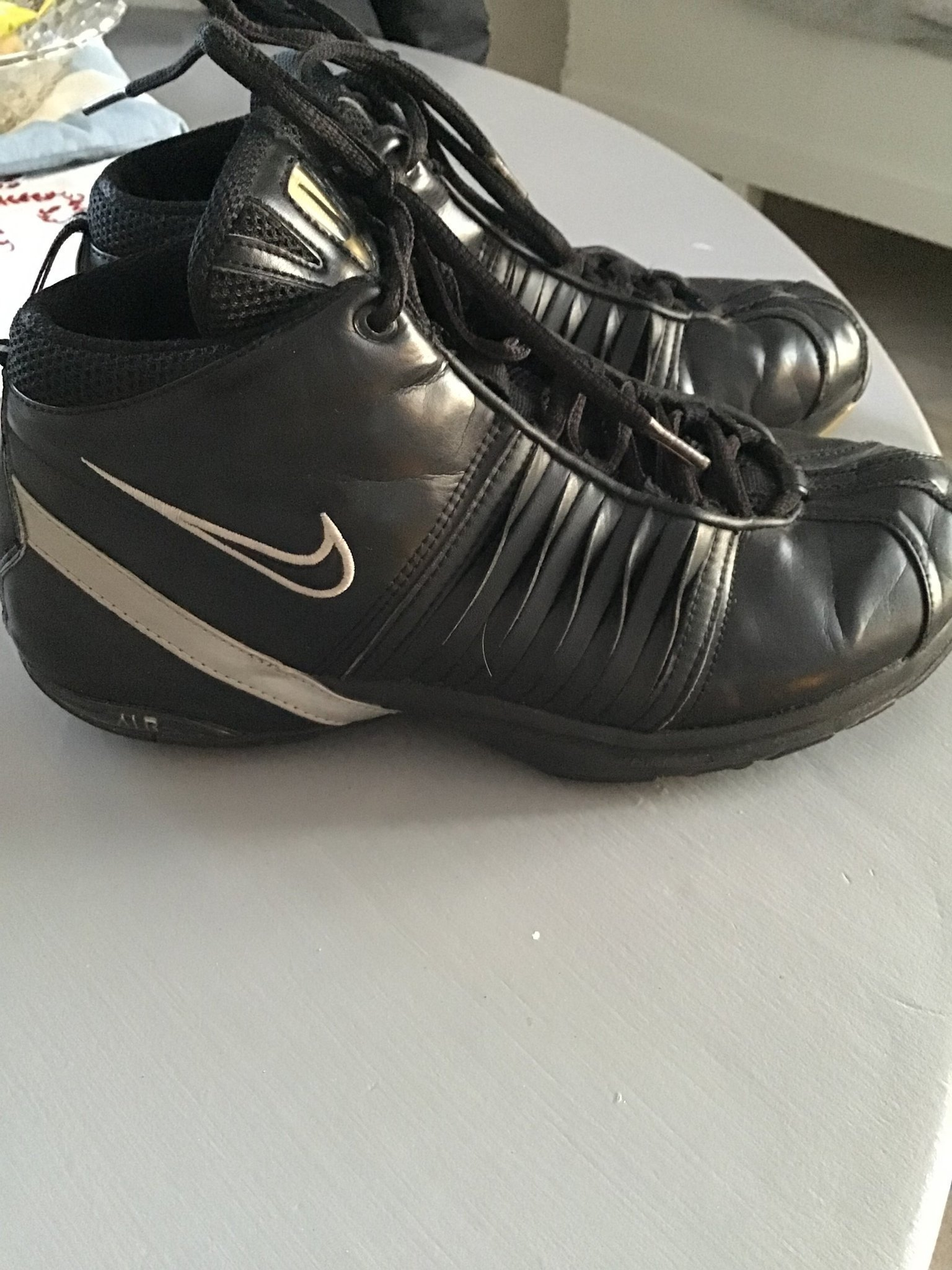 Nike skor tr?ningsskor st. 38