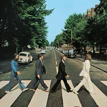 Beatles: Abbey Road (2009/Rem) (Vinyl LP)