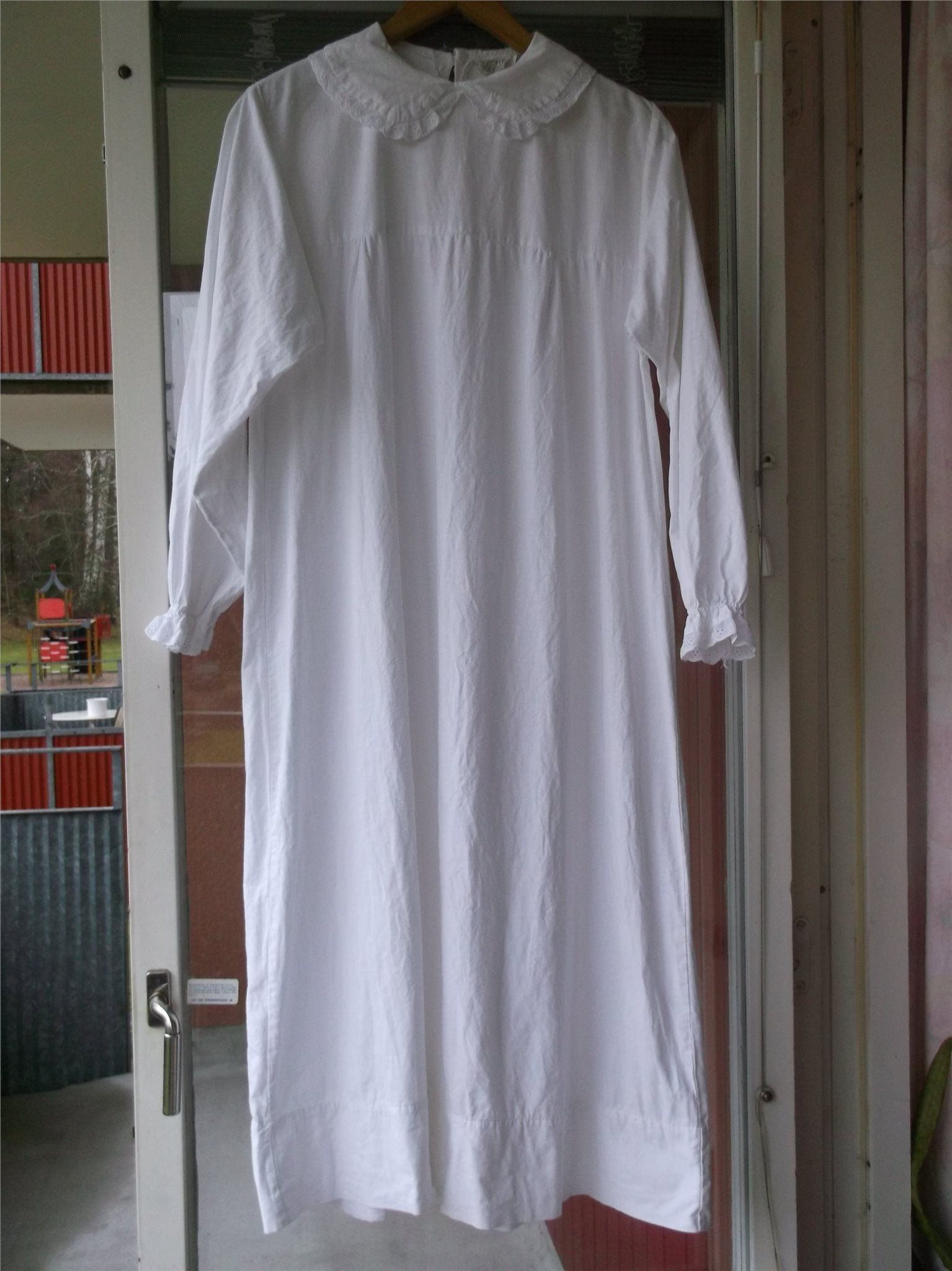 Helt nya Lucialinne luciaklänning lucia tärna tärngosse .. (363438280) ᐈ VC-23