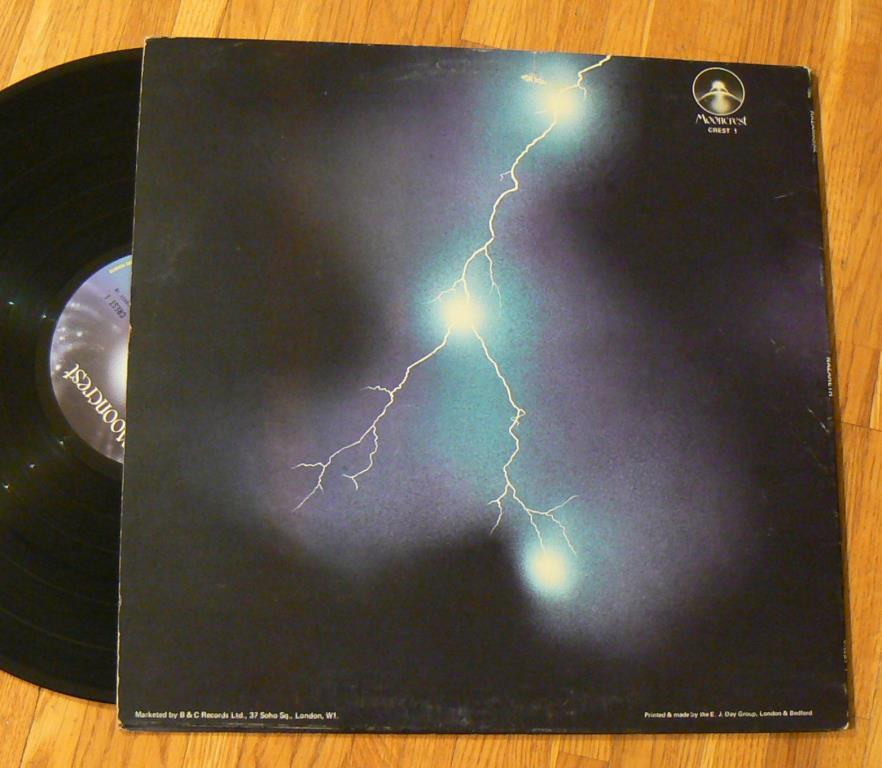 Nazareth Razamanaz Lp P 229 Tradera Com N Rock Vinylskivor