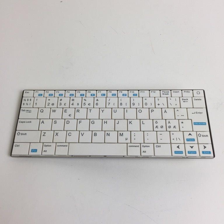 deltaco tangentbord trådlöst