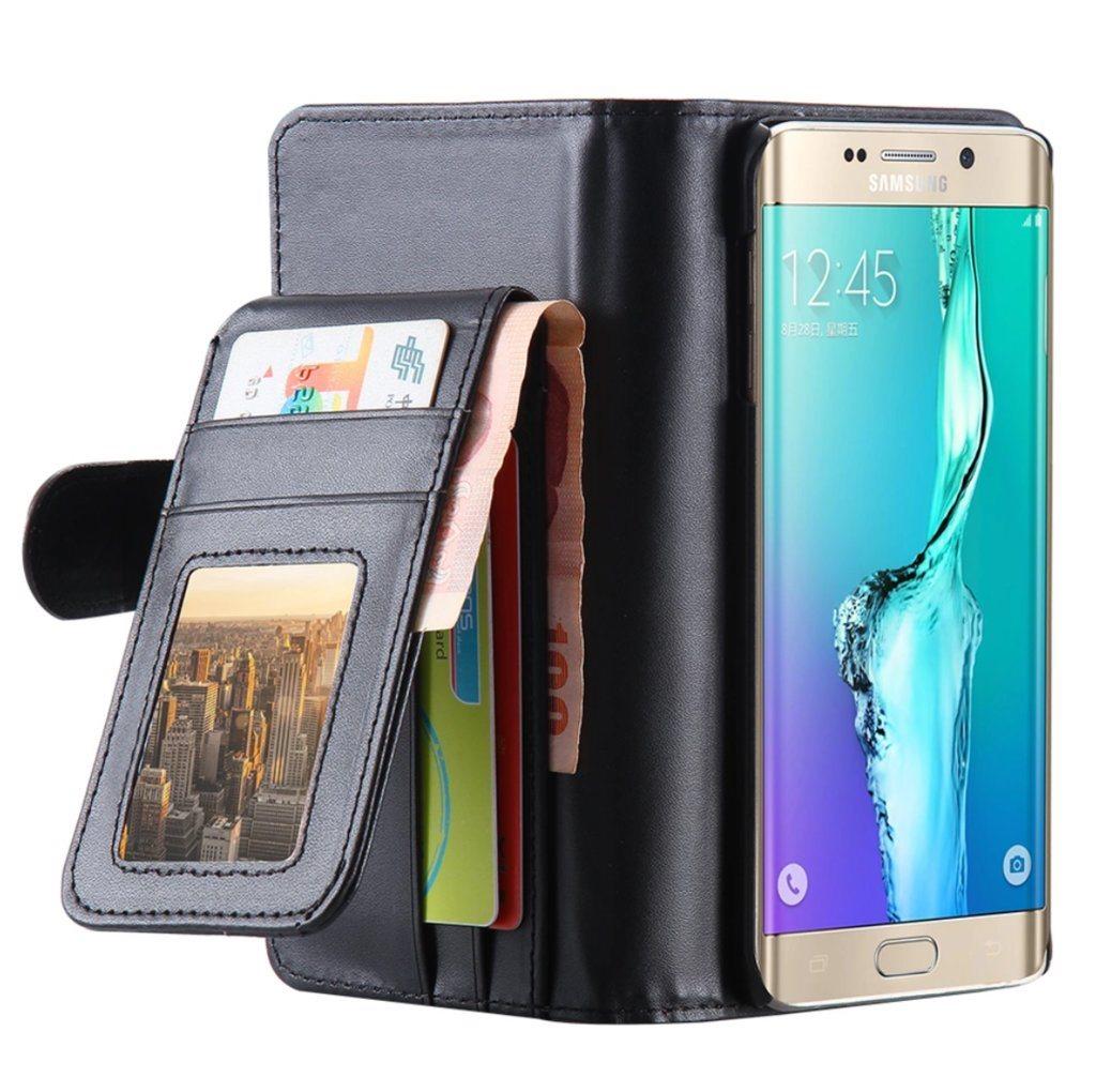 Samsung Galaxy S7 Edge - Plånbo.. (276470223) ᐈ Billigamobilskal på ... 4a4754cbea3b4