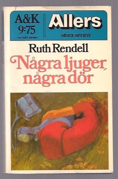 ruth rendell på svenska