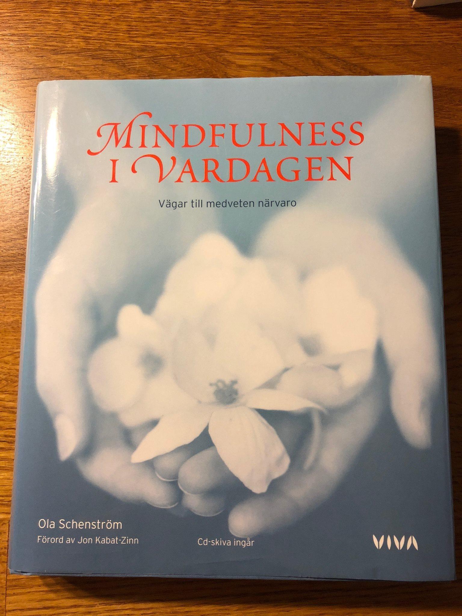 mindfulness ola schenström app