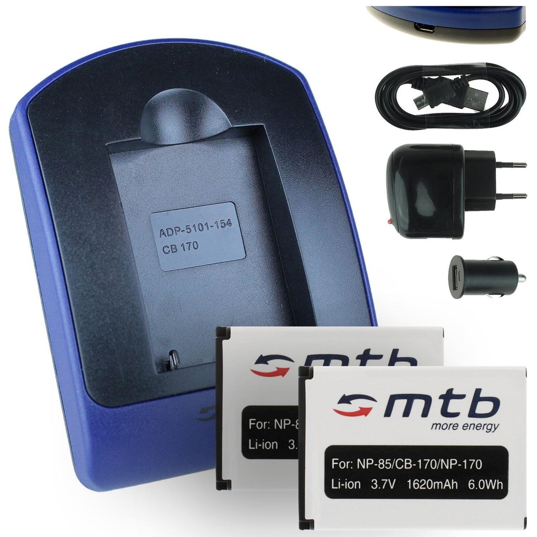Ladegerät für Medion MD86423 Life X47023
