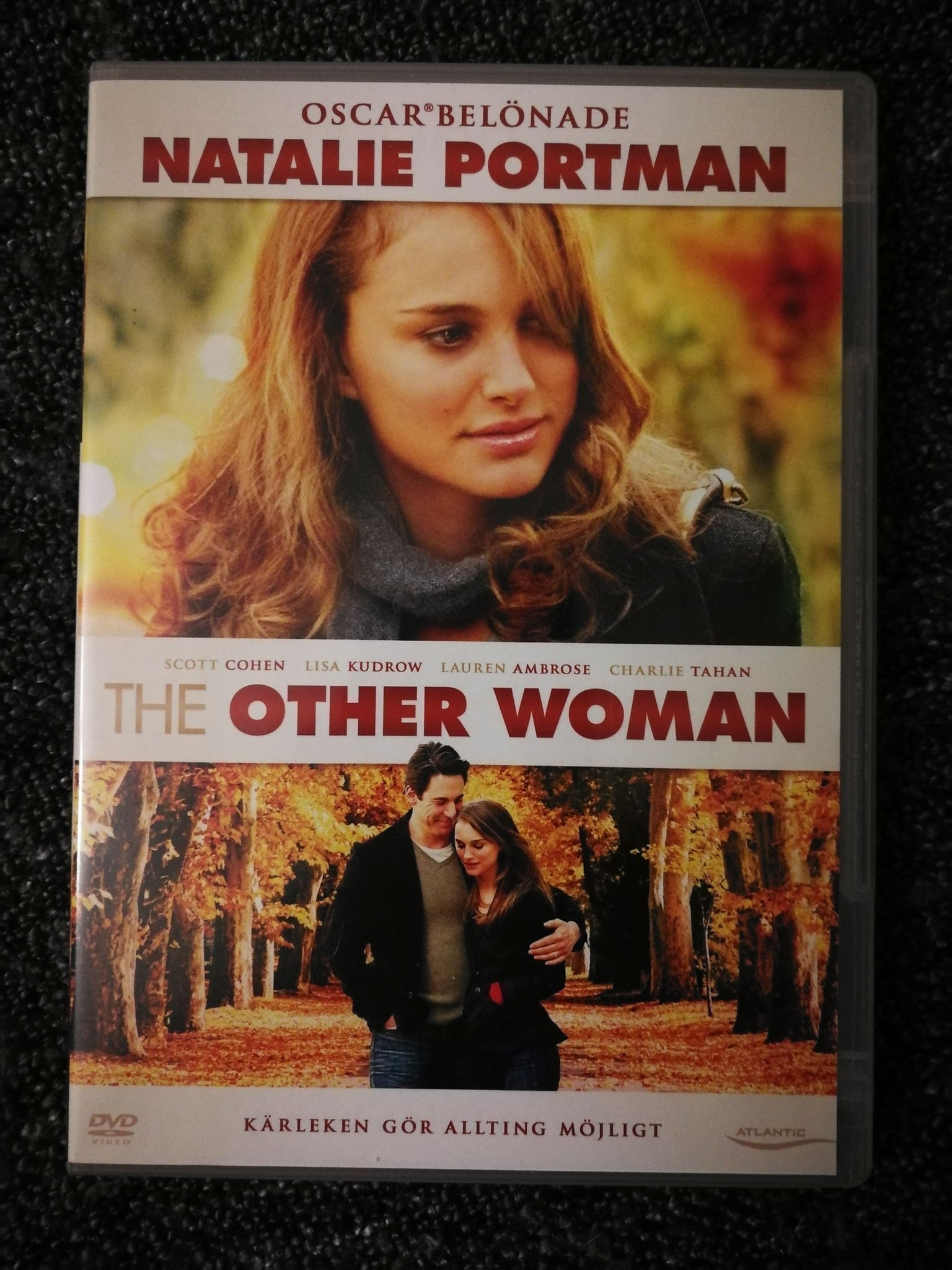 +++ the Other woman +++