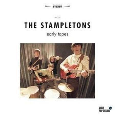 Stampletons- Early Tapes - 2xLP