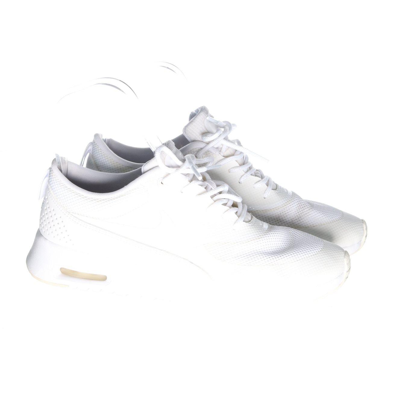 on sale 37258 386fd Nike, Sneakers, Air Max Thea, Strl 40, Vit ...