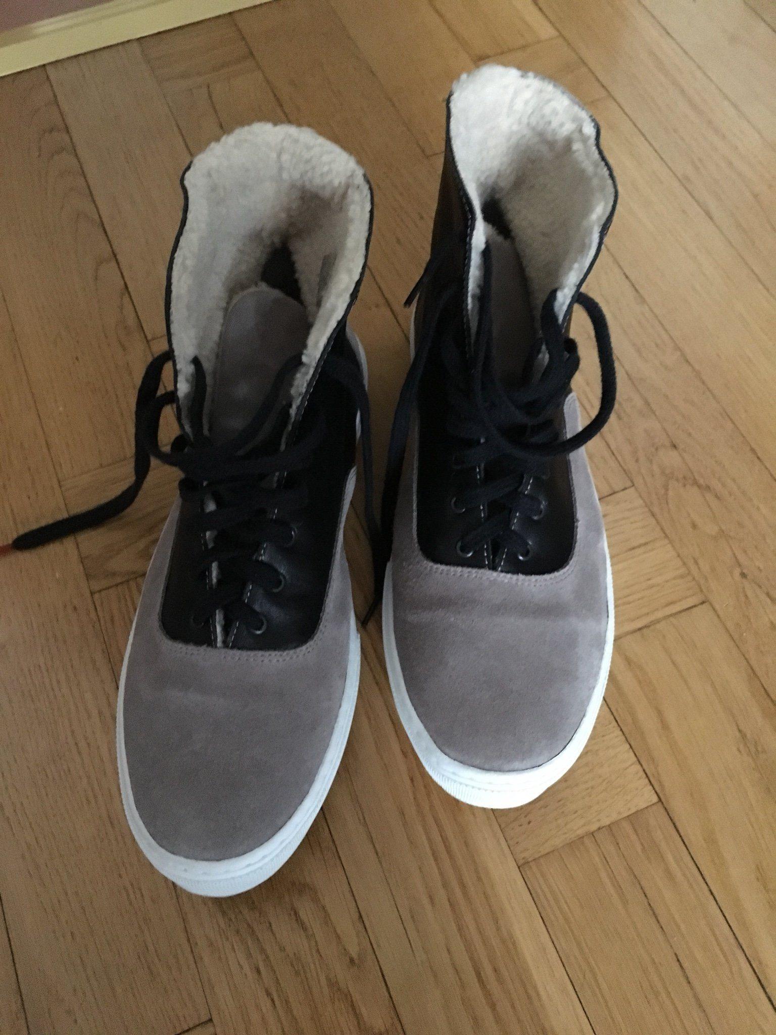Sneakers Prins strl.4344 29 cm (355641809) ᐈ Köp på Tradera