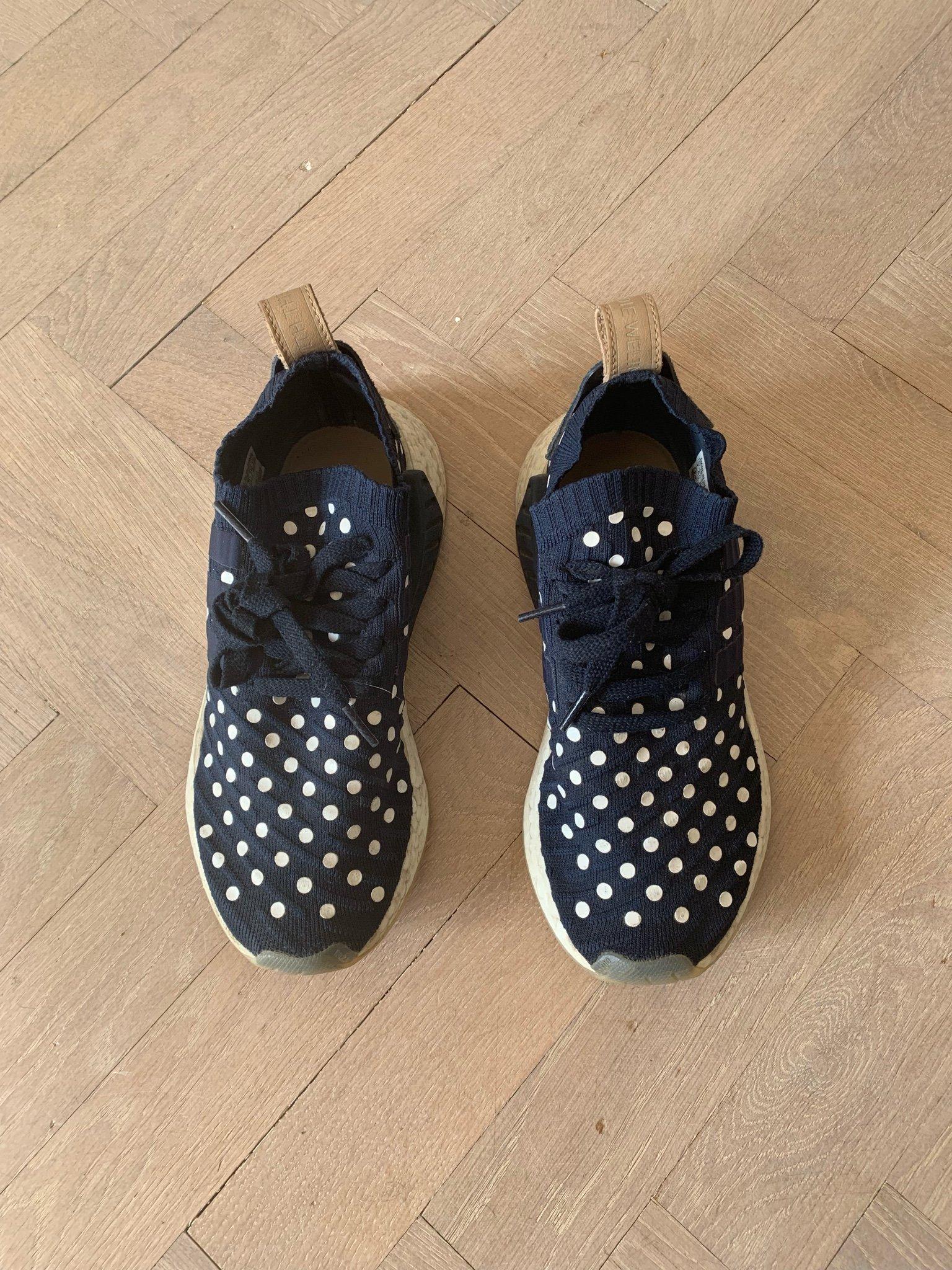 new style b2299 e0e09 Adidas sneakers Nmd storlek 38 2 3