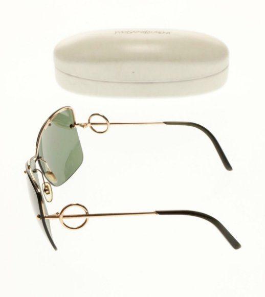 YSL solglasögon, vintage, bra skick