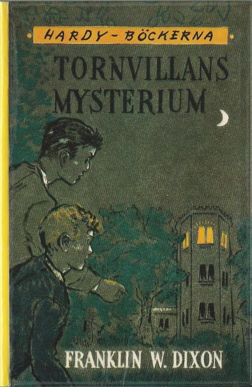 Tornvillans mysterium