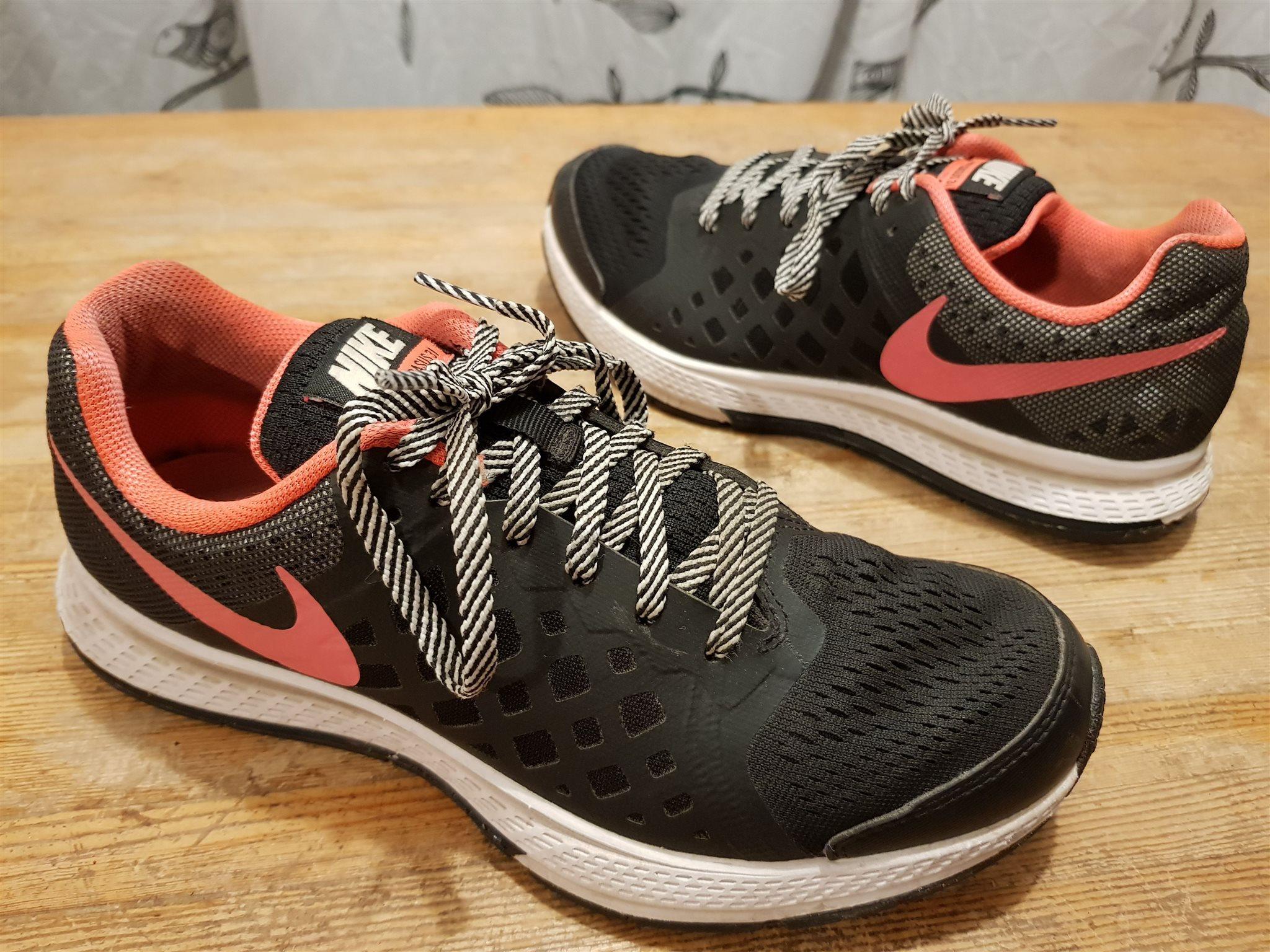 cheap for discount 6e280 33e89 Löparskor sportskor Nike Zoom Pegasus 31 fritidsskor str 36,5 i fint skick