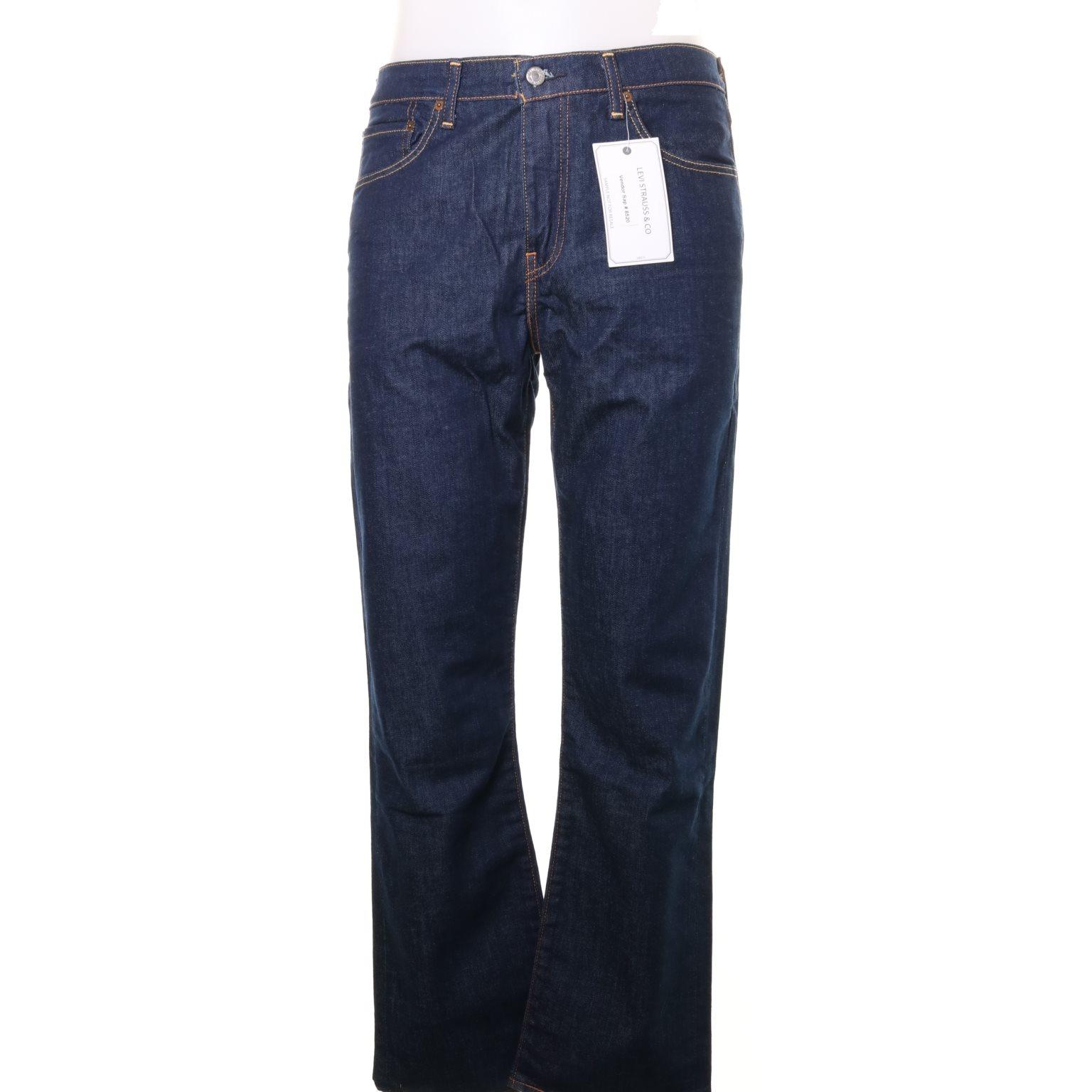 f97f1b70 Levi Strauss & Co, Jeans, Strl: 32/32, 75.. (341238424) ᐈ Sellpy på ...