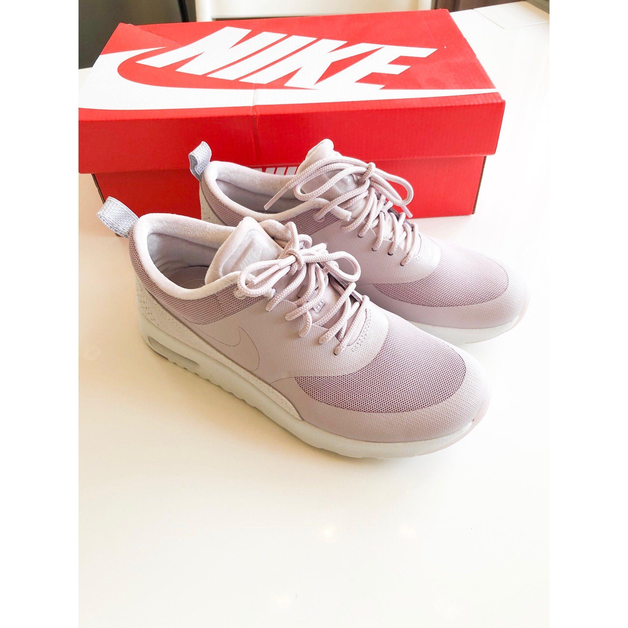 huge discount 12611 1cf34 Nike Air Max Thea stl 37,5 Nya!