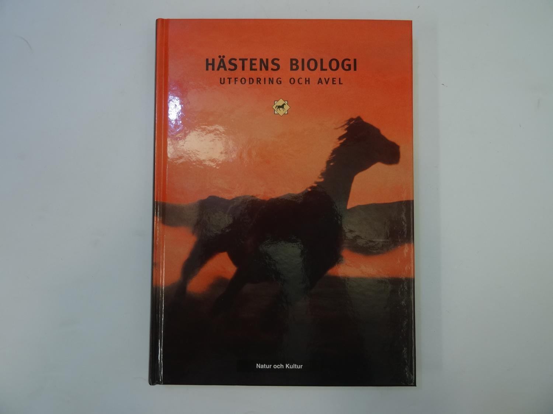hästens biologi utfodring och avel