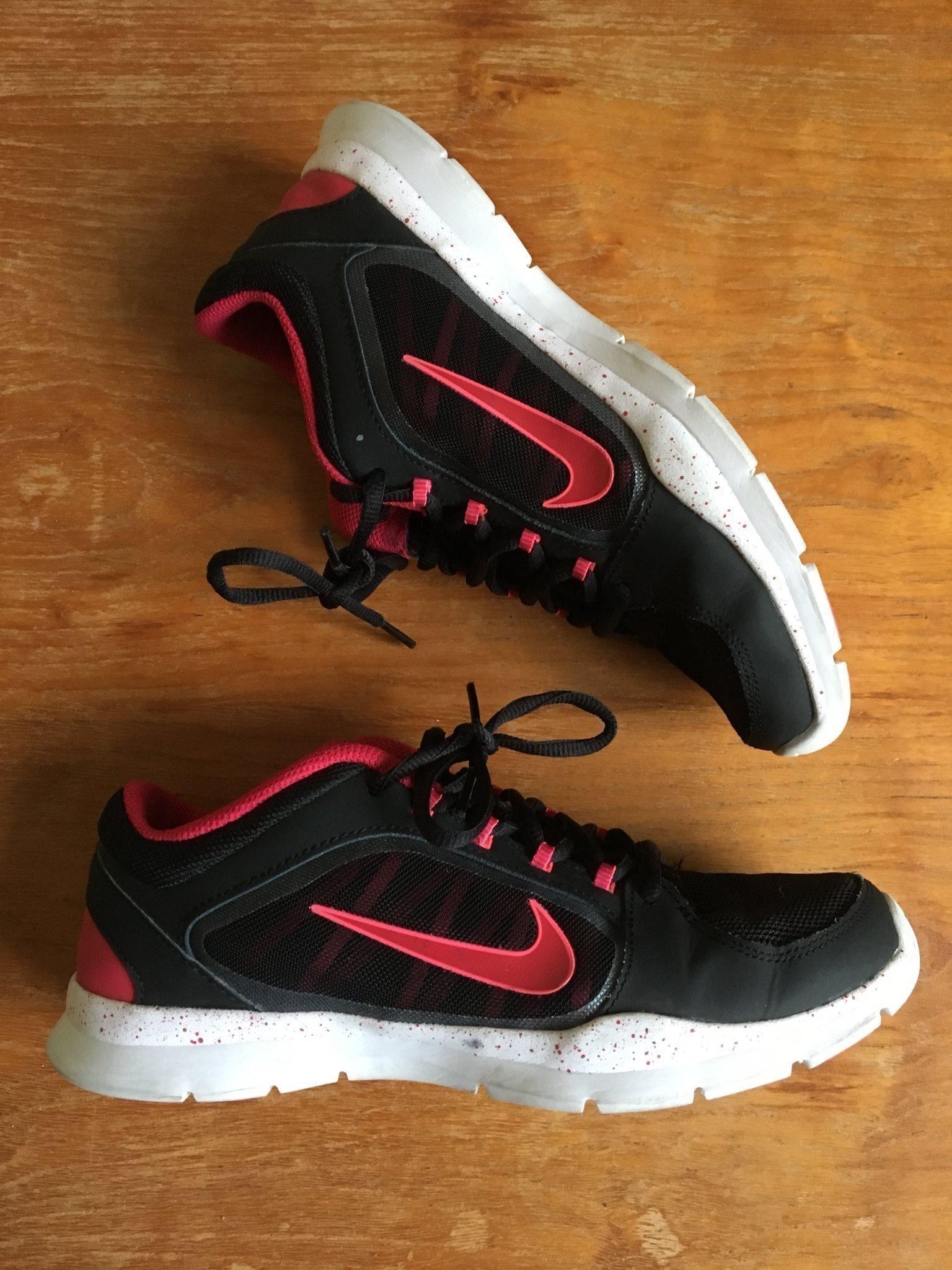 on sale 725ad b1939 Nike training - sko för inomhusträning, storlek 38