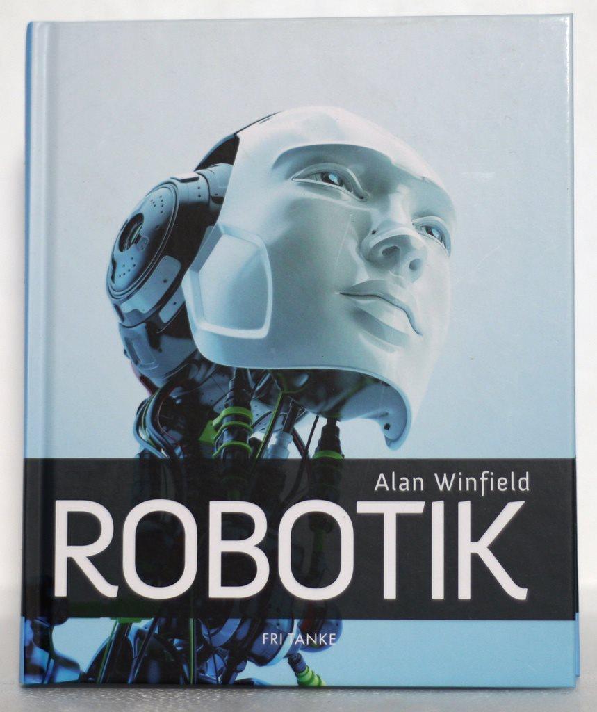 Robotik av Alan Winfield