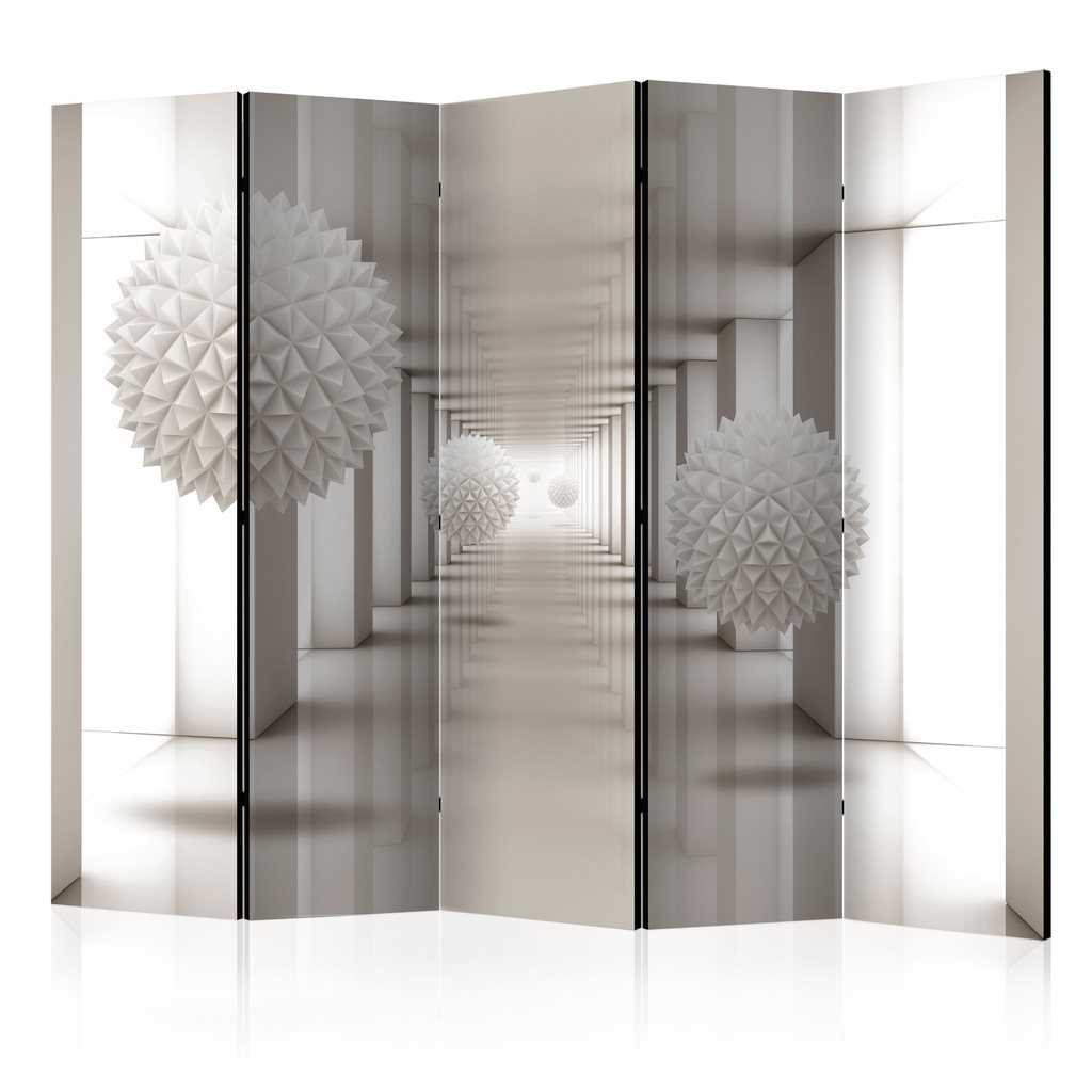 Rumsavdelare - Gateway to the Future II Room Dividers 225x17