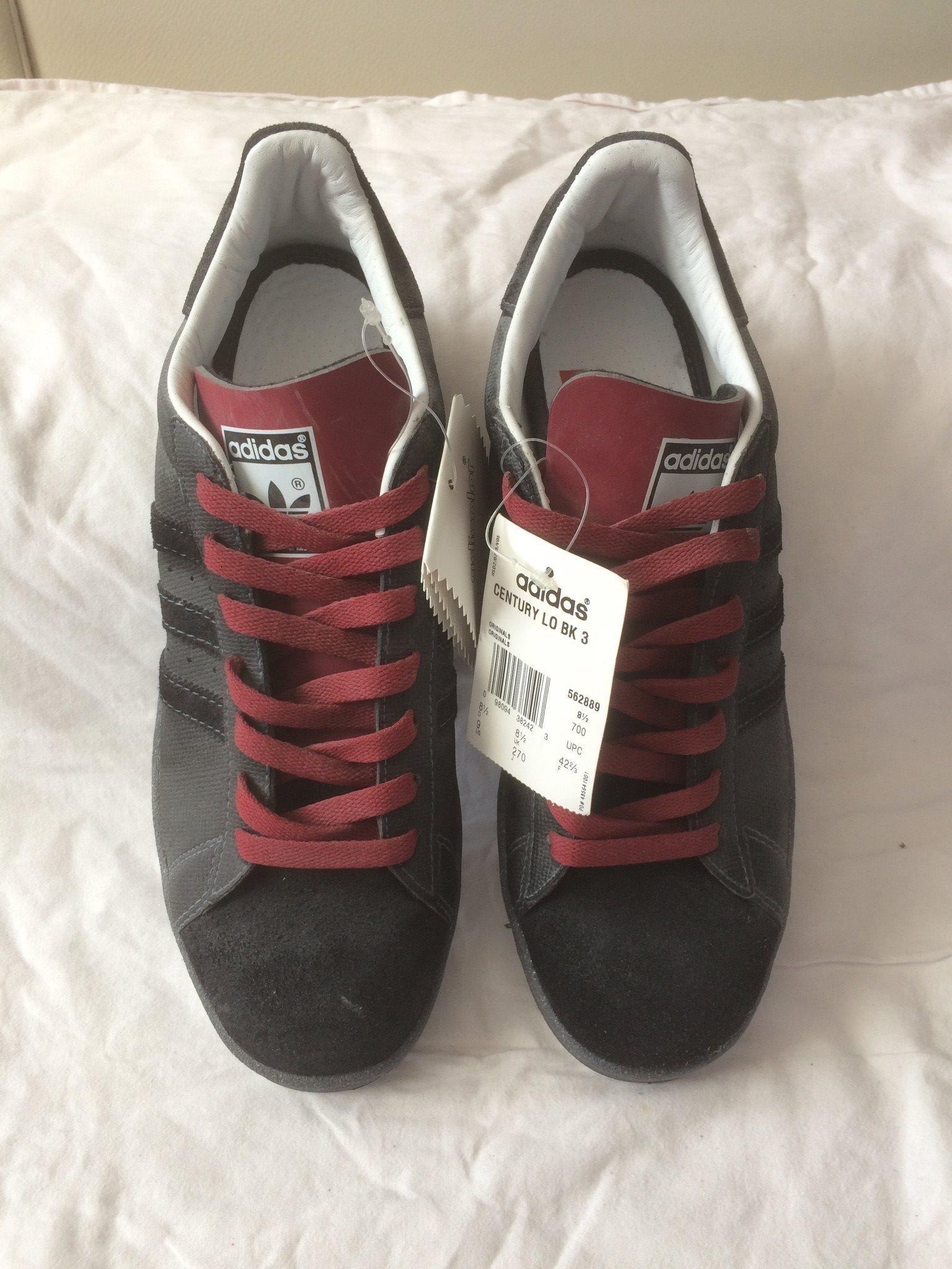 Adidas Adicolor, Century LO BK 3, Crooked Toung.. (344601212