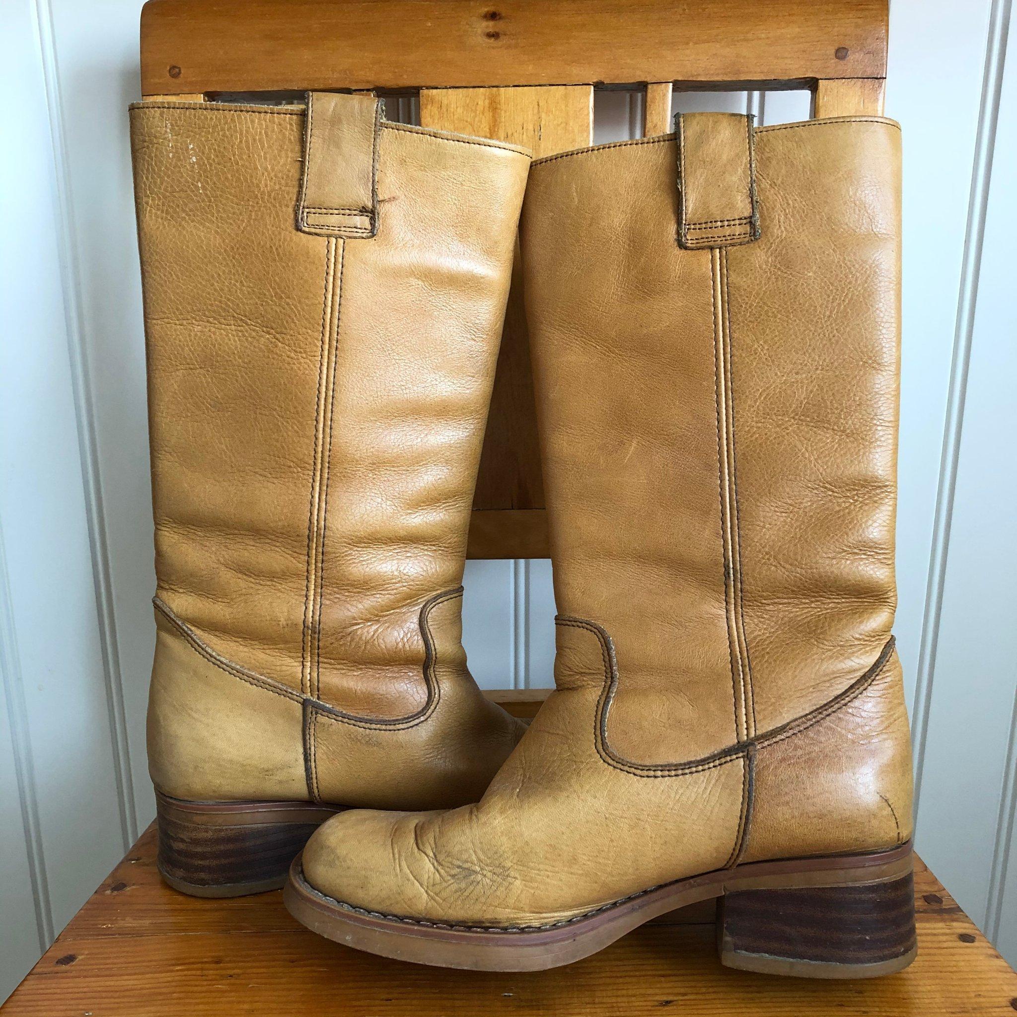Stövlar Sixtyseven skinn Nilson shoes storlek 37 (396523203