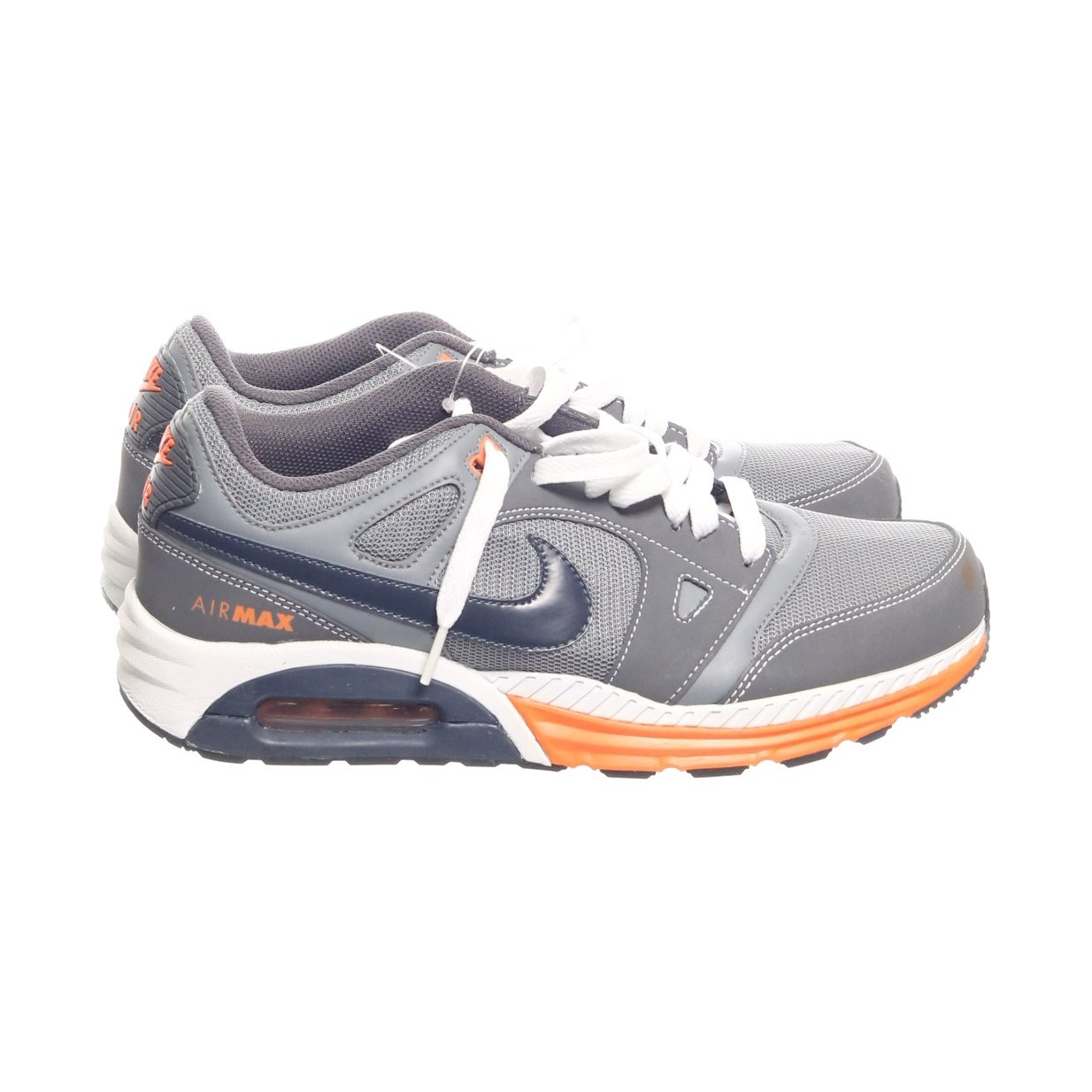 outlet store ace48 fd97f Nike, Sneakers, Strl  42,5, Nike Air Max, Grå