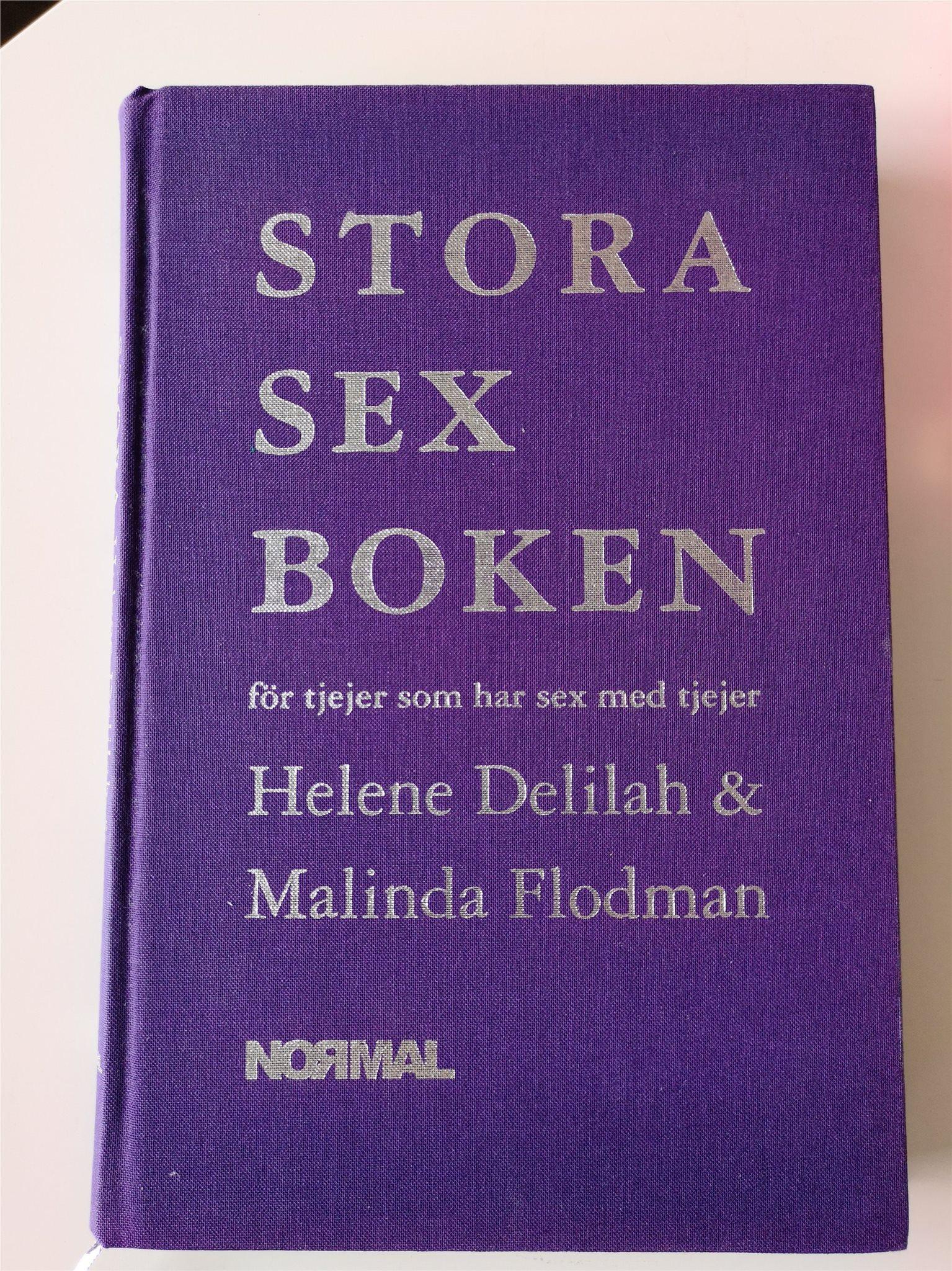 sex boken