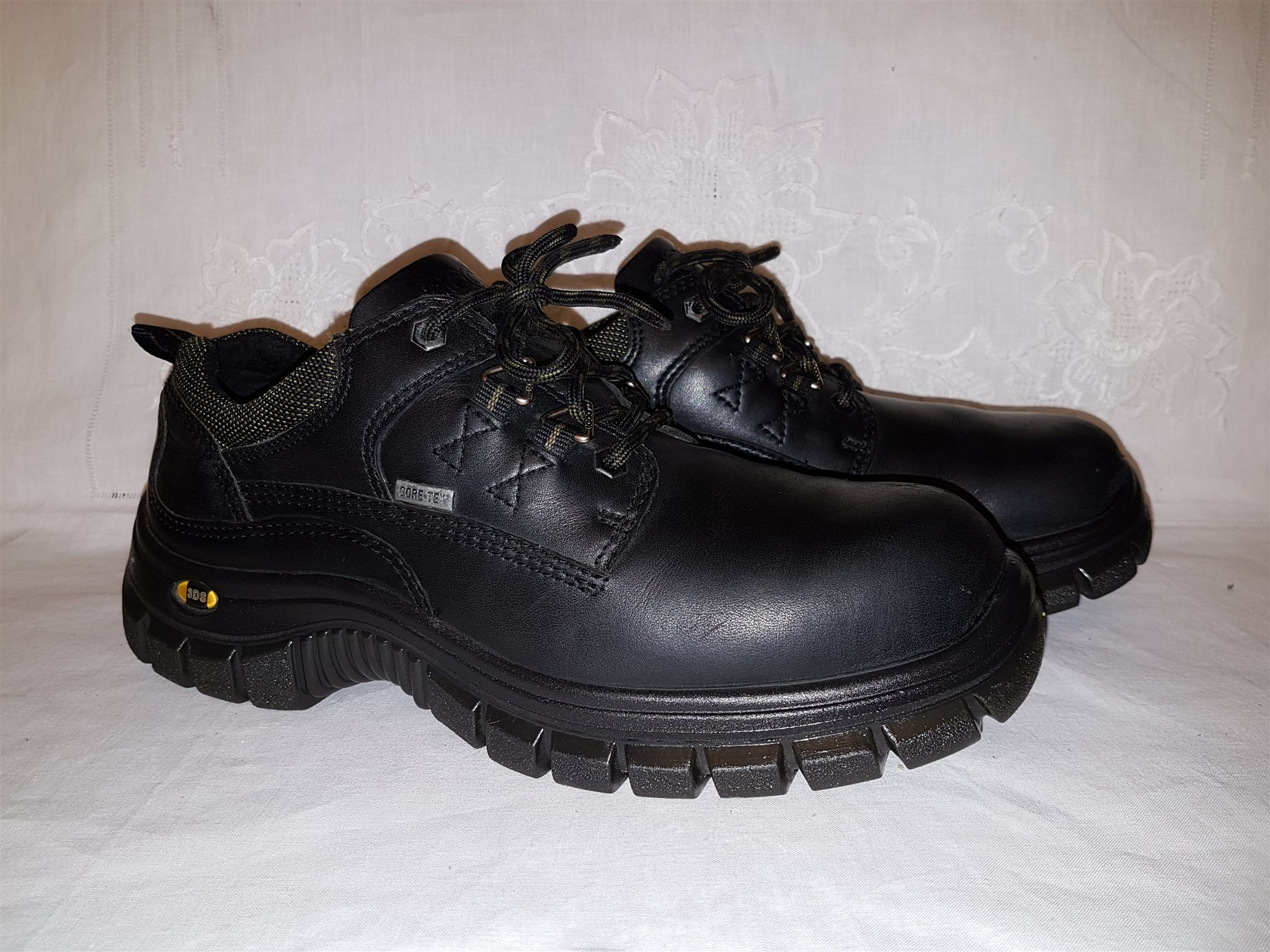 gore tex skor