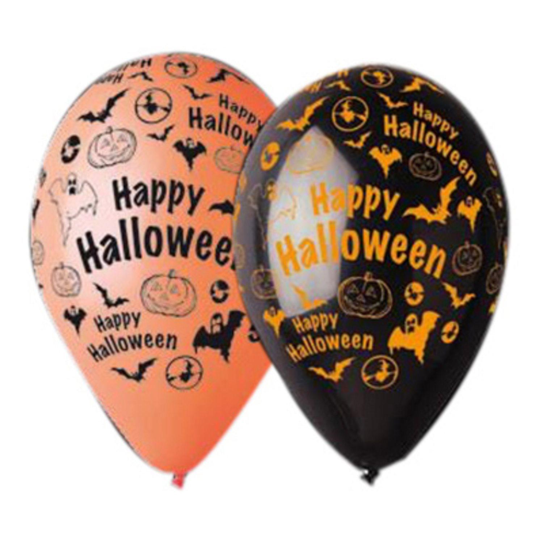 Ballonger Happy Halloween Svart Oran.. (343569692) ᐈ Hobbyprylar på ... f5f5126acad0b