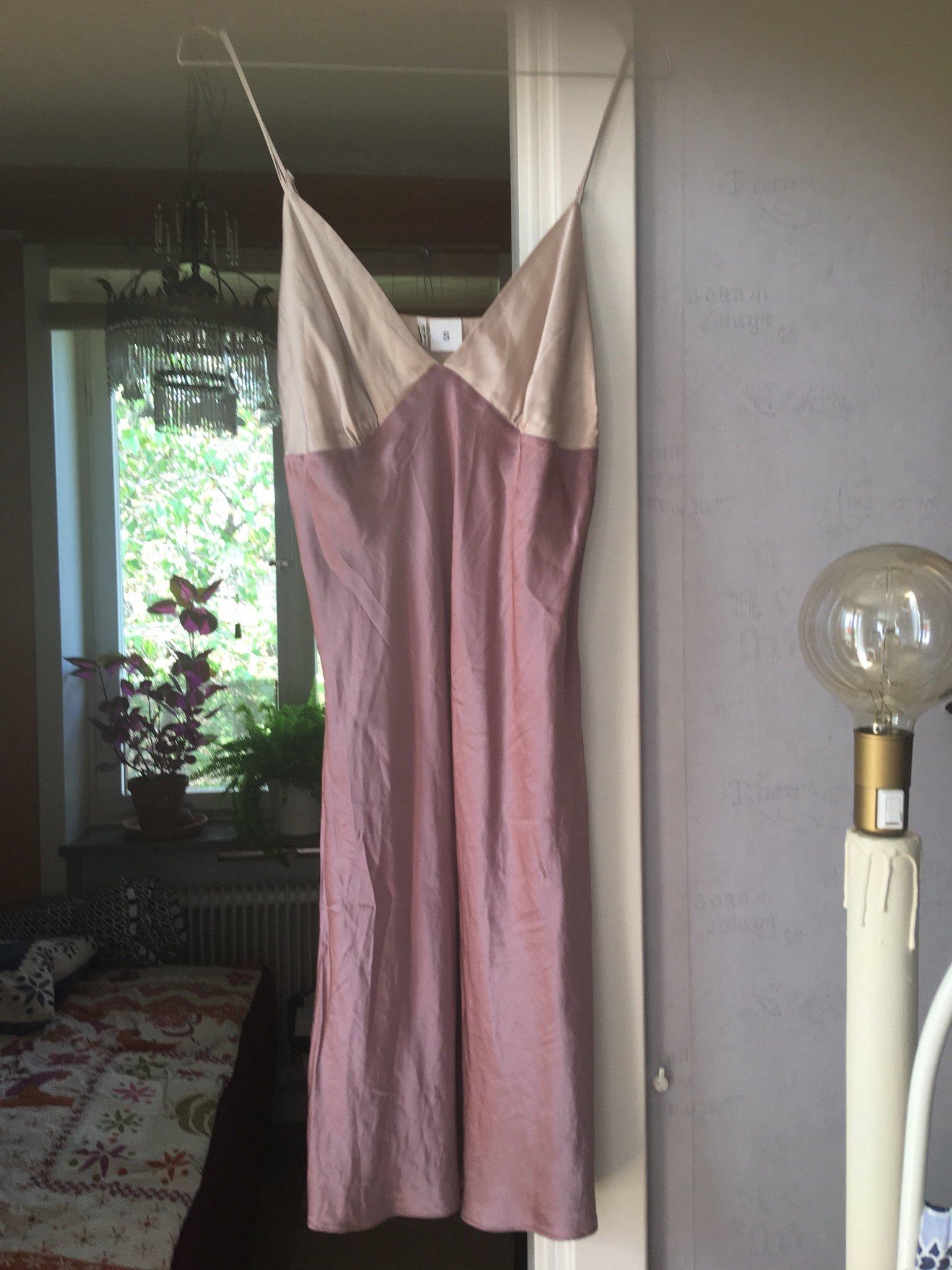 589e4edf49b6 Underklänning Twilfit Silke (353816254) ᐈ Köp på Tradera