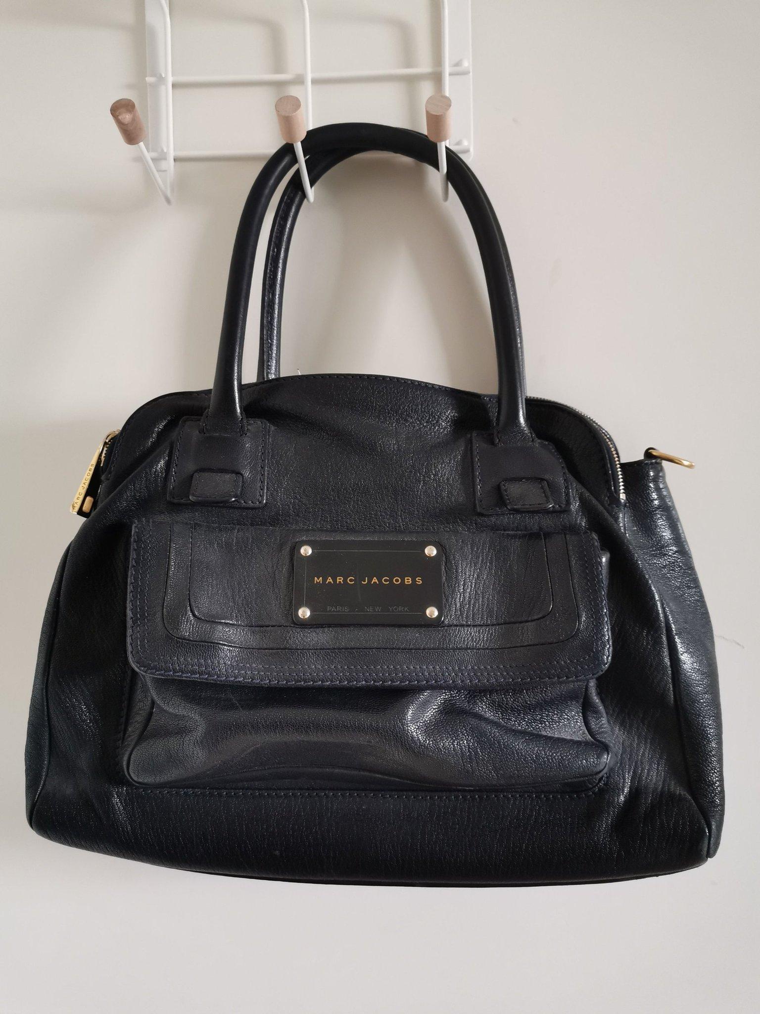 Väska från Marc Jacobs