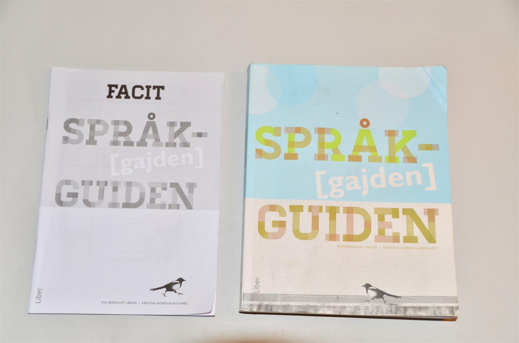 grammatikövningar svenska som andraspråk