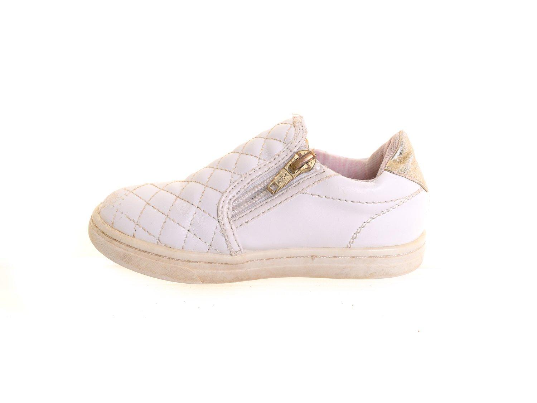 5edb8788d38 Din sko, stl 25, Skor, Sneakers, barn, vit.. (353976457) ᐈ Selli på ...
