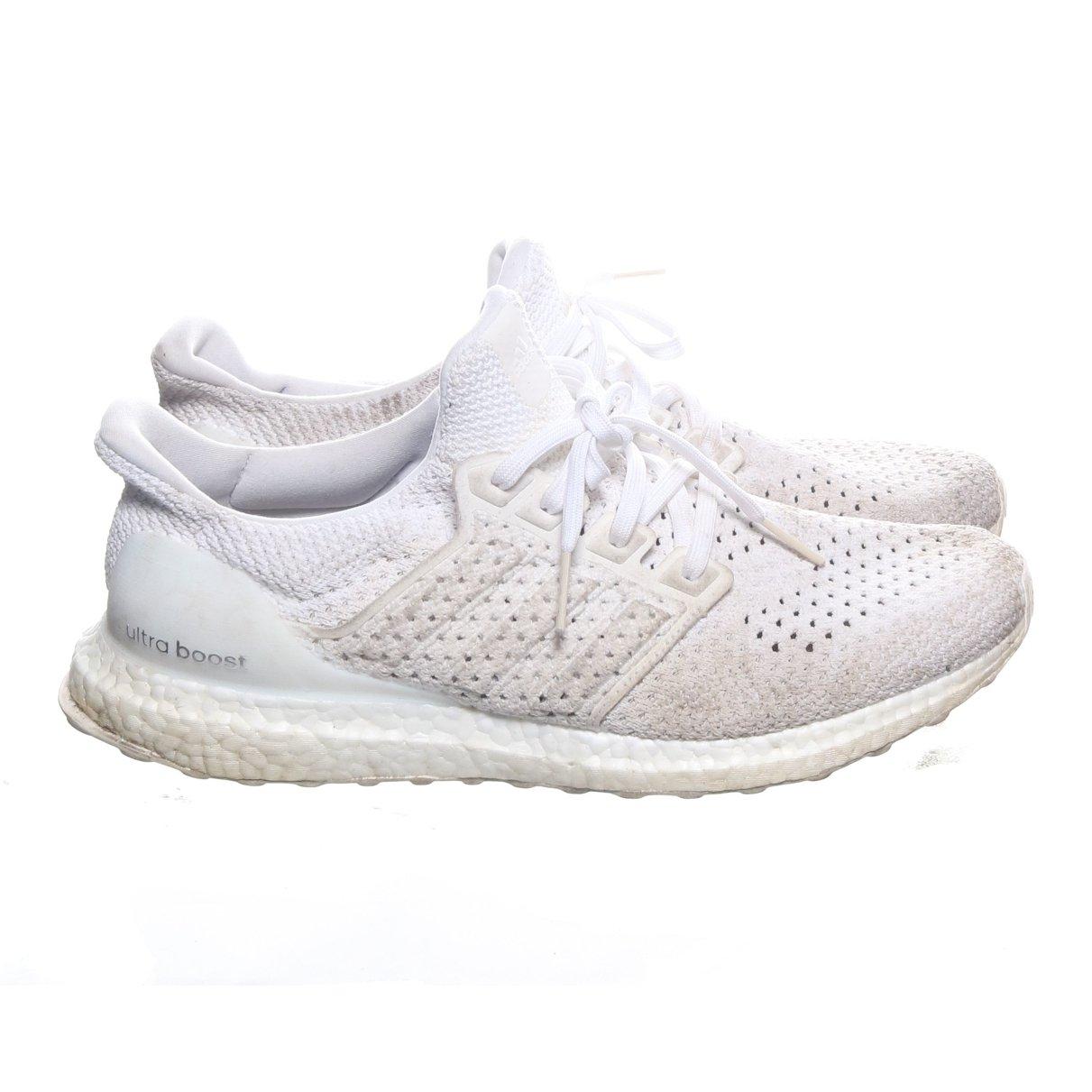 Adidas, Sneakers, Strl: 46, Ultra Boost, Vit (384300070) ᐈ