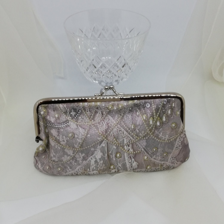 Väskor : Väska Pärlor från Van Asch