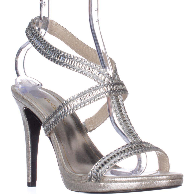 Caparros Givenchy Högklackat Silver 36.5 EU (328354280) ᐈ