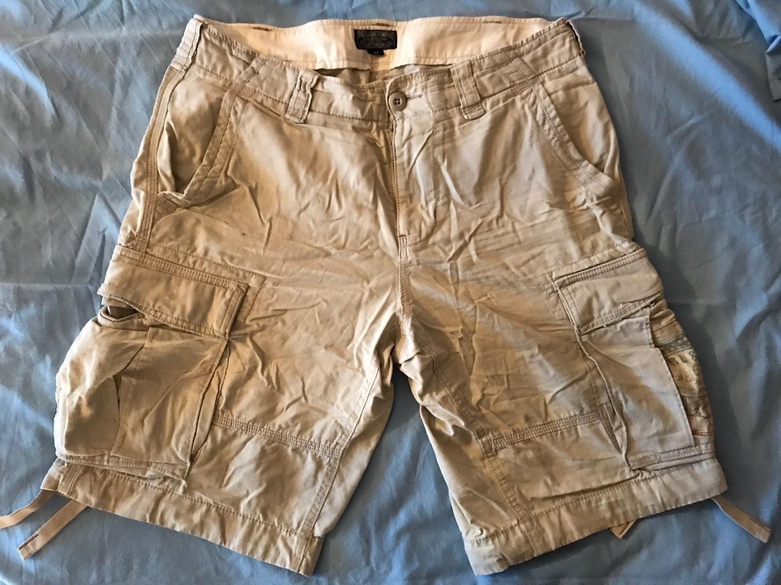 Ralph Lauren, Polo Jeans Company, shorts, herr (347955889