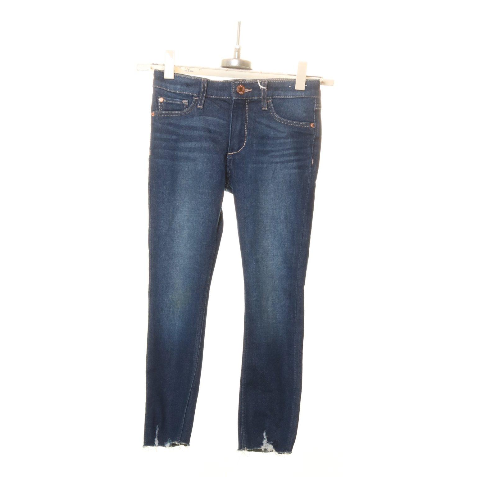 &Denim by H&M, Jeans, Strl: 29/32, Skinny.. (406853588) ᐈ